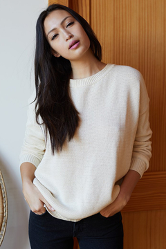 Emerson Fry CAROLYN SWEATER - Product List Image