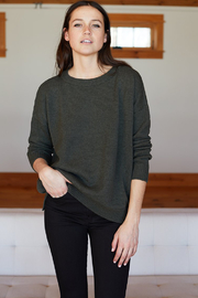 Emerson Fry CAROLYN SWEATER - Front cropped