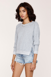 Heartloom Caron Sweatshirt - Product Mini Image
