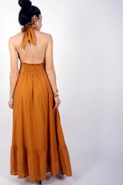 NU New York Carpi Maxi Dress - Product Mini Image
