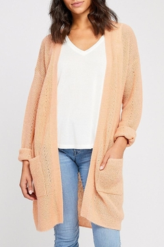 Gentle Fawn Carrall Sweater - Product List Image