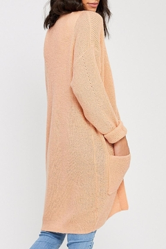 Gentle Fawn Carrall Sweater - Alternate List Image