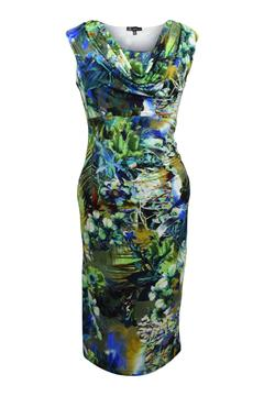 Carre Noir Tropical Breeze Dress - Product List Image
