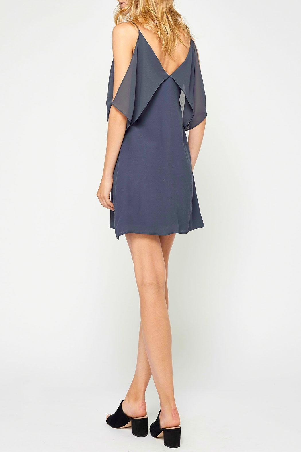 Gentle Fawn Carrera Dress - Front Full Image