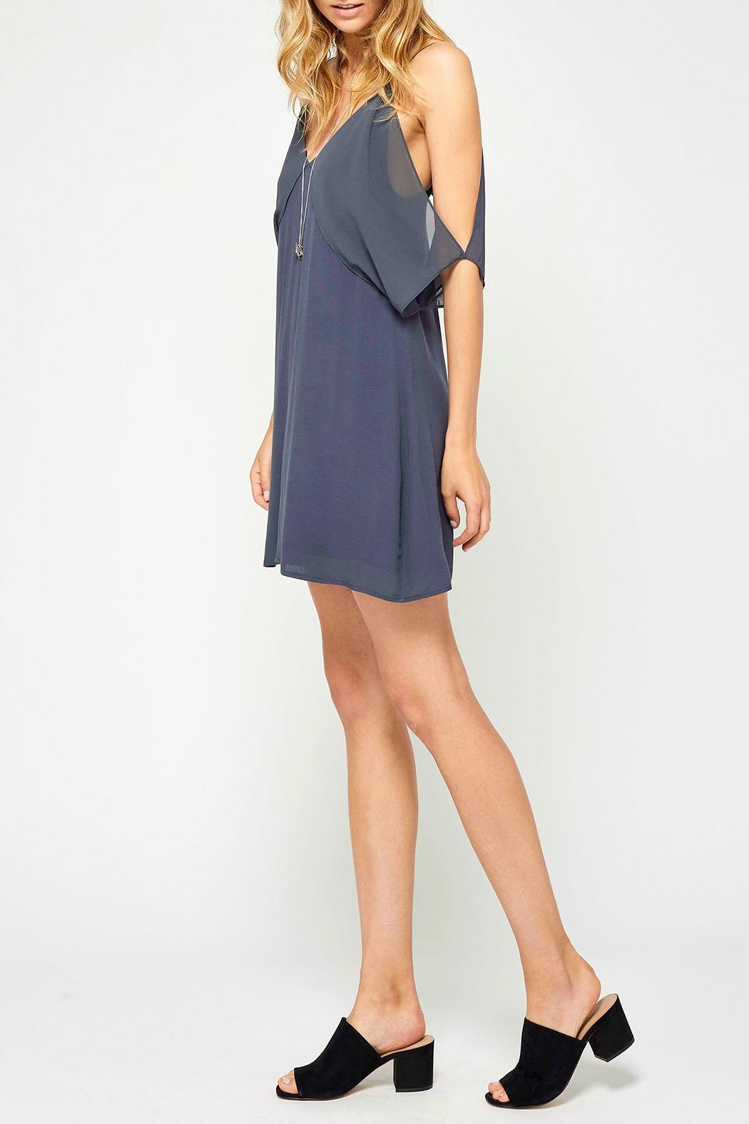 Gentle Fawn Carrera Dress - Side Cropped Image
