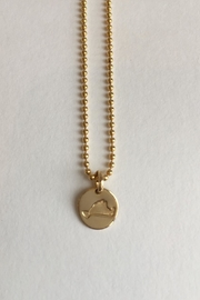 CARRIE'D AWAY Martha's Vineyard Necklace - Product Mini Image