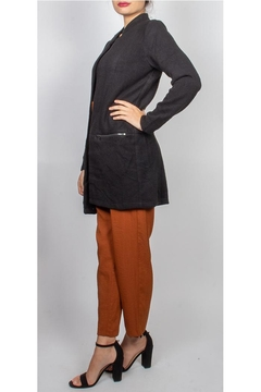 Shoptiques Product: Carrie Knit Duster-Jacket