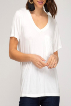 Shoptiques Product: Carrie Tee