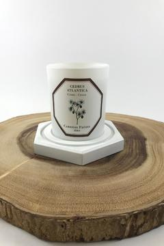 Carriere Freres Cedrus Atlantica Candle - Alternate List Image