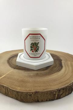 Carriere Freres Tomato Candle - Alternate List Image