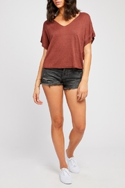 Gentle Fawn Carrine Top - Product Mini Image