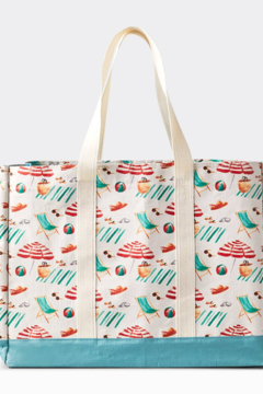 Boon Supply Carryall Tote, Beach - Product List Image