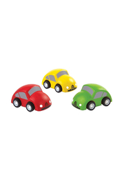 Plan Toys Cars II - Product Mini Image