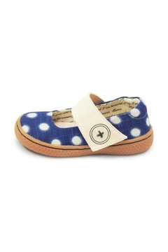 Shoptiques Product: Carta2 Blue Dot