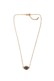 Carte Blanche Aya Necklace - Front cropped