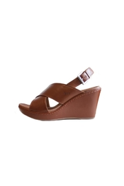 Carte Blanche Camel Wedge - Product Mini Image