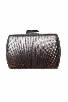 Shoptiques Product: Chocolate Art Deco Purse