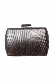 1930s Handbags and Purses Fashion Chocolate Art Deco Purse $92.00 AT vintagedancer.com