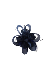 Carte Blanche Cleo Fascinator - Front cropped