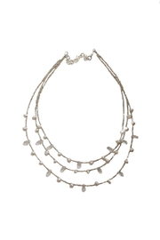 Carte Blanche Danielle Necklace - Product Mini Image