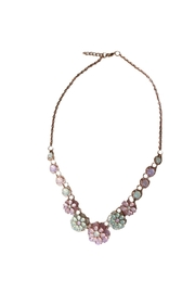 Carte Blanche Flower Power Necklace - Product Mini Image