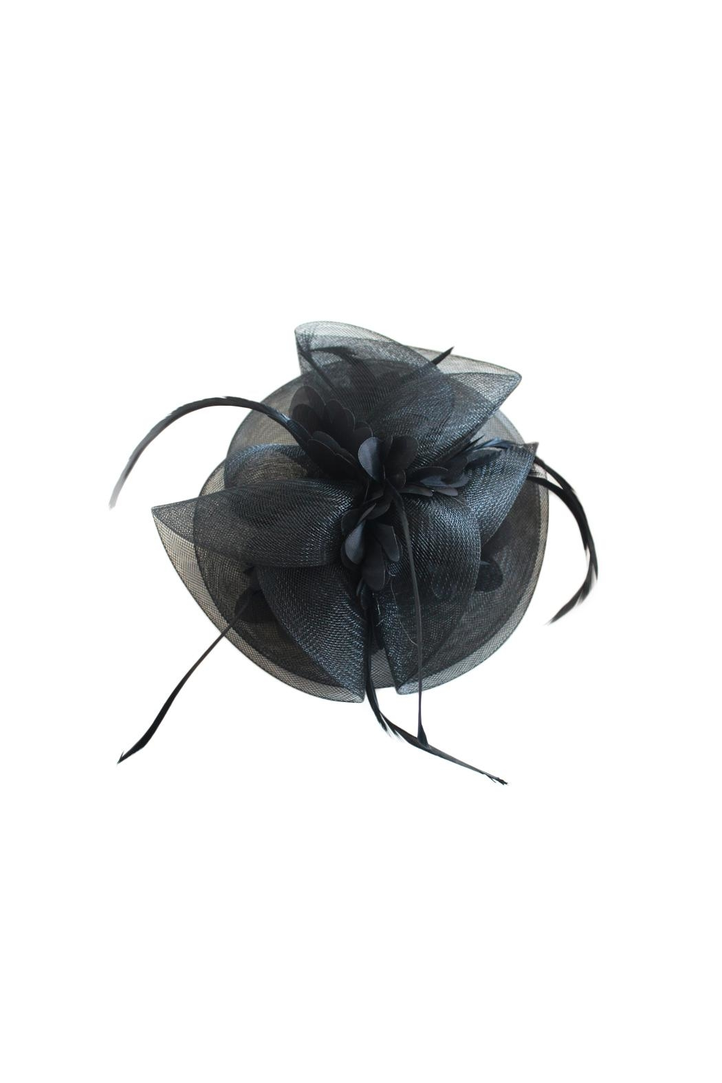 Carte Blanche Go Big Hair Fascinator - Main Image