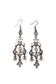 Carte Blanche Boutique French Chic Earrings - Product Mini Image