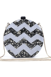 Urban Expressions Carter Clutch - Product Mini Image