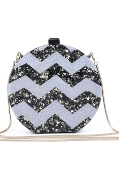 Urban Expressions Carter Clutch - Product List Image