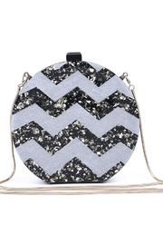 Urban Expressions Carter Clutch - Front cropped