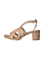 Sbicca Carthage Heeled Sandal - Product Mini Image