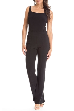 Cartise Chic Black Pants - Product List Image