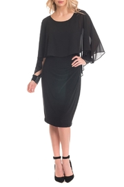 Cartise Glamorous Dress - Front cropped