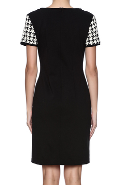 Shoptiques Product: Houndstooth Dress