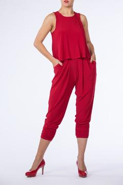Shoptiques Product: Sexy Jumpsuit