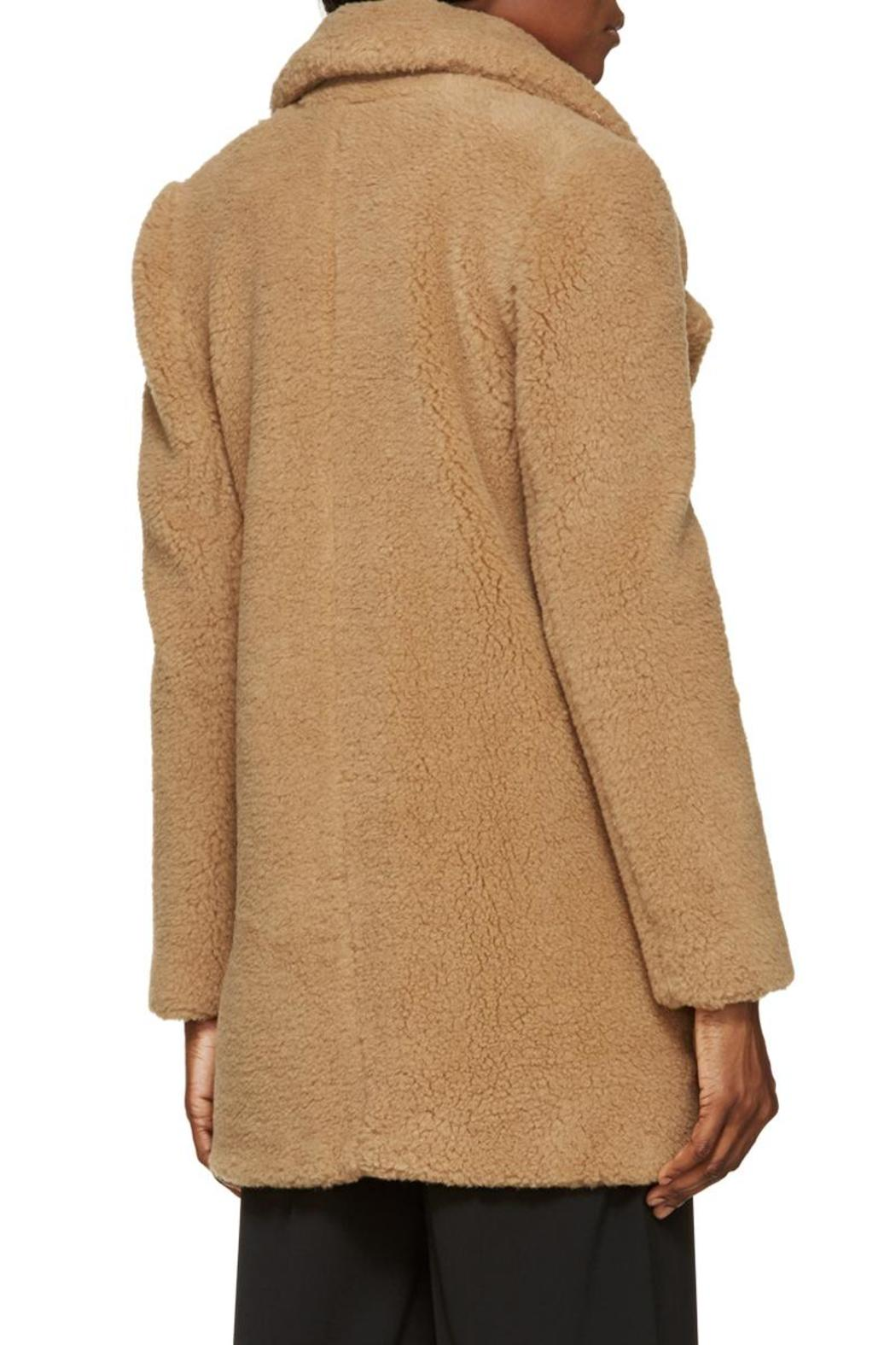 CARVEN Teddy Bear Peacoat from West Loop by Another 20 ...