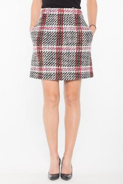 CARVEN High Waisted Skirt - Product List Image
