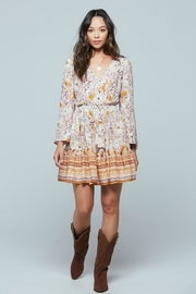 Band Of Gypsies CASABLANCA DRESS - Product Mini Image