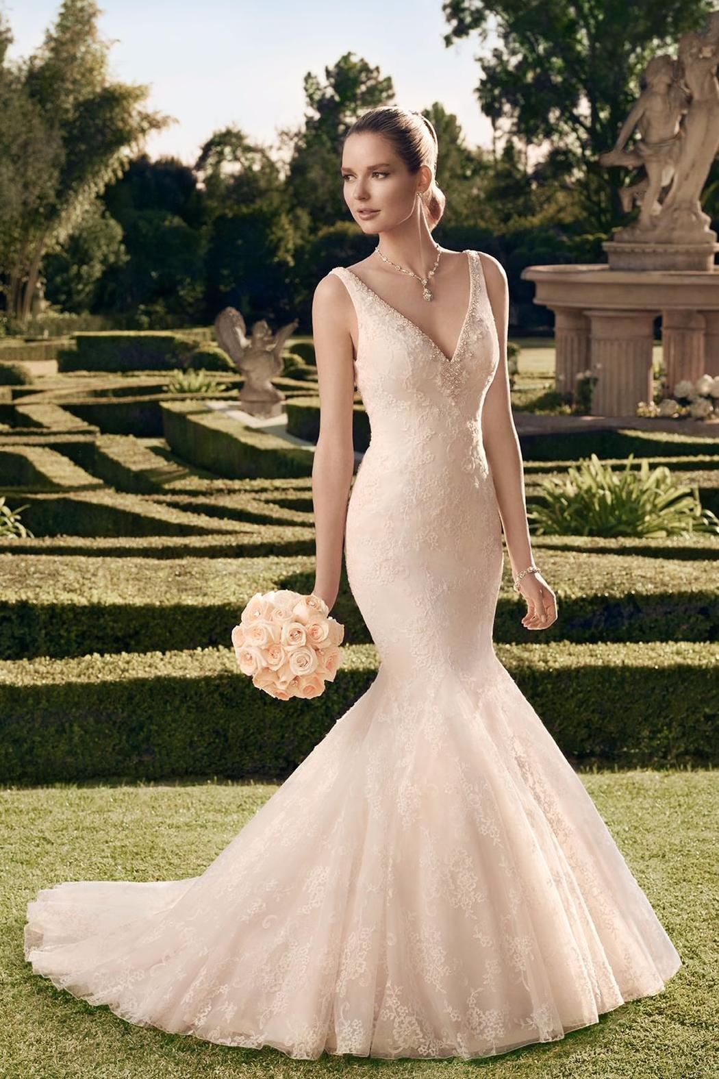 Casablanca Bridal Casablanca Gown from Canada by Perfect Pear ...