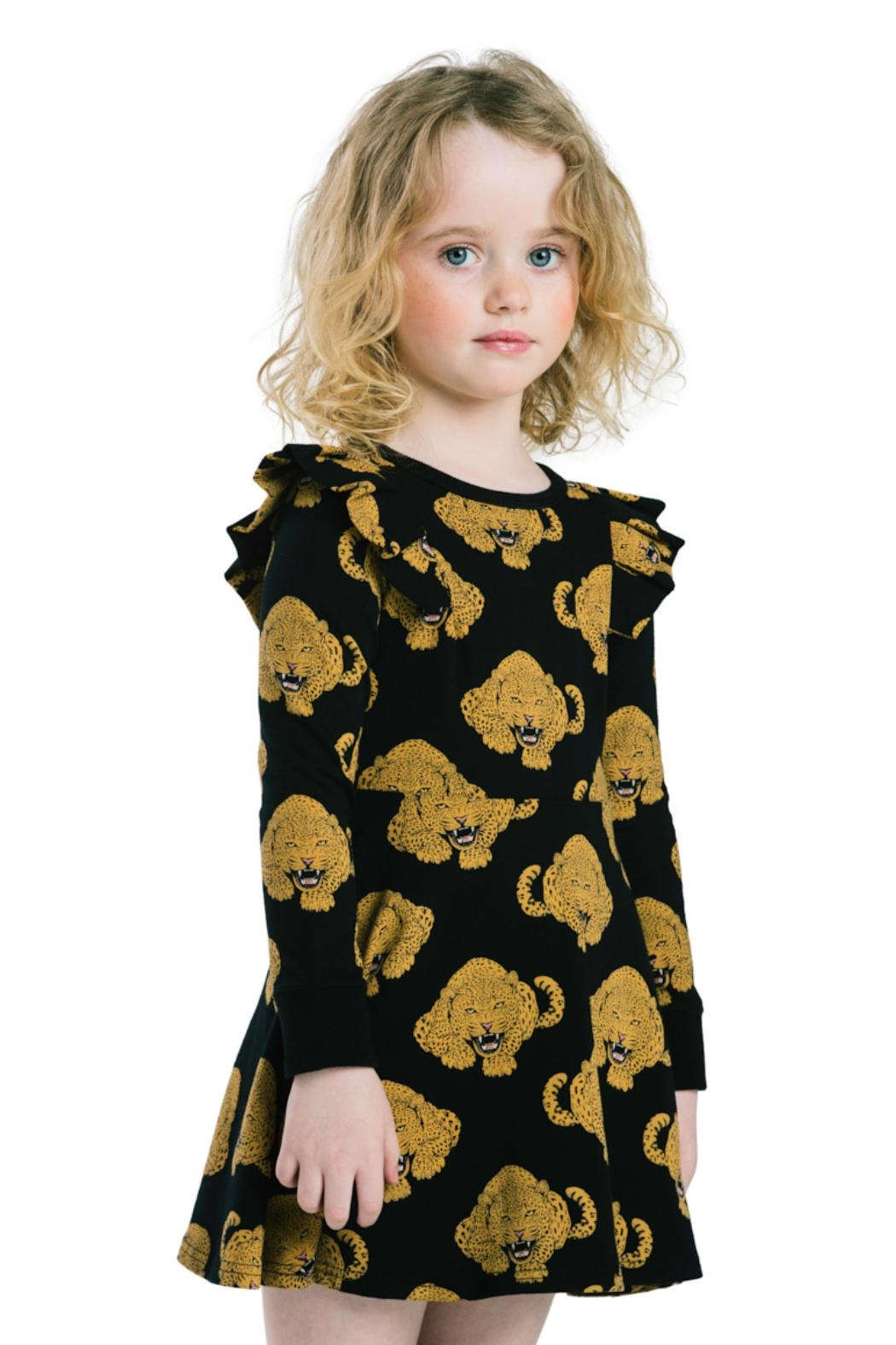 Rock Your Baby Casati Dress - Main Image