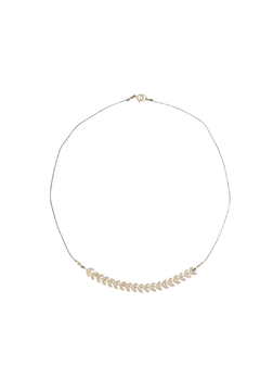 Bronwen Cascade Necklace - Product List Image