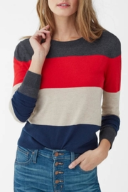Splendid Cascade Sweater - Product Mini Image