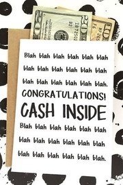 Honest AF CASH INSIDE - Product Mini Image