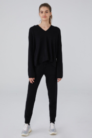 Revive Cashmere Cashmere Hoodie - Front cropped