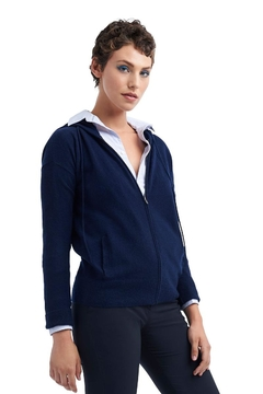 TAGS Cashmere Hoodie - Product List Image