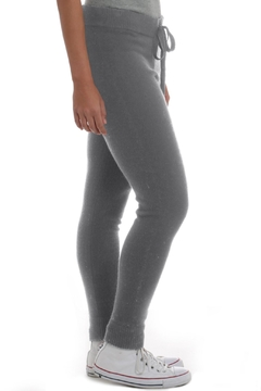 Minnie Rose Cashmere Jogger Pants - Product List Image