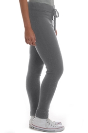 Minnie Rose Cashmere Jogger Pants - Product Mini Image
