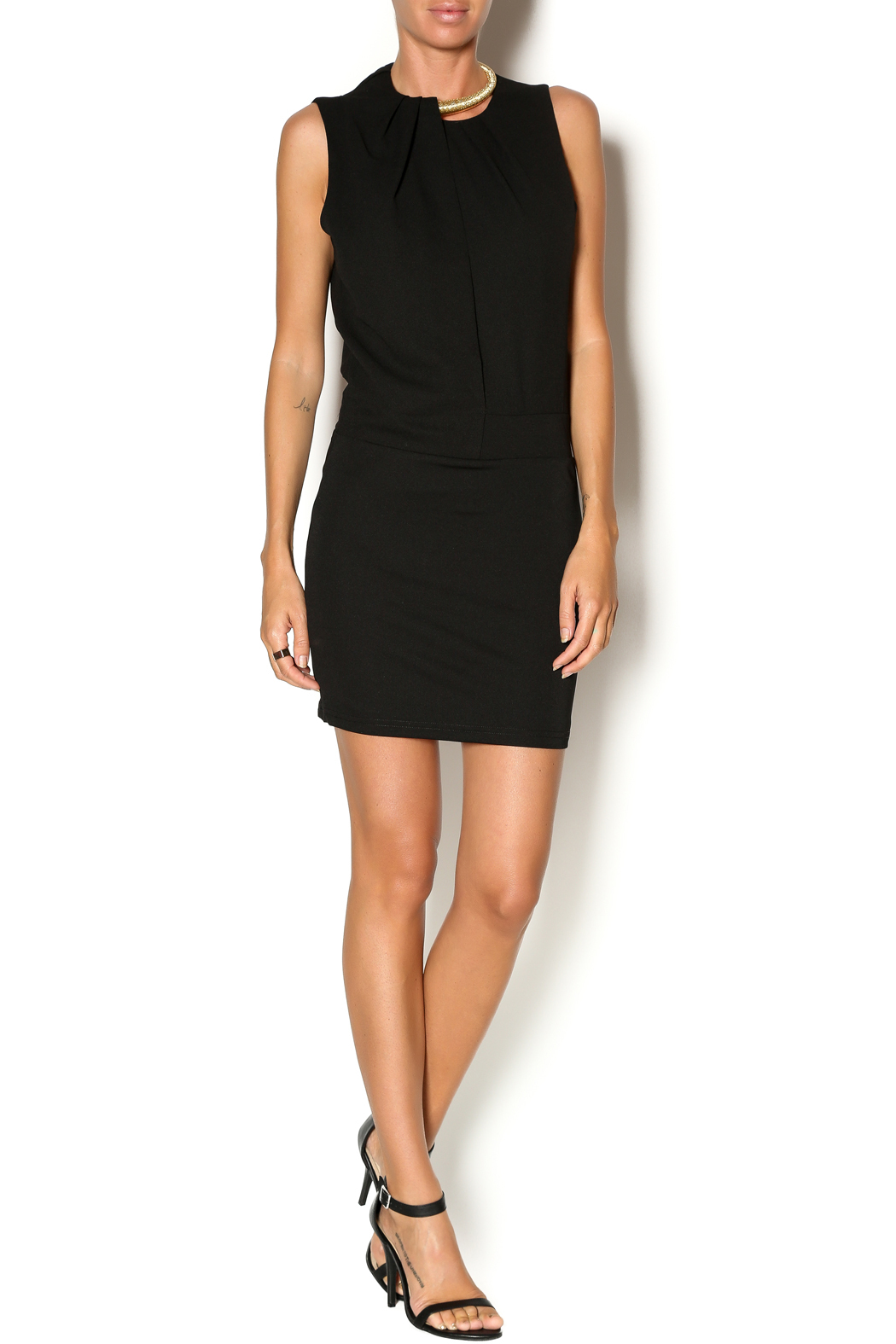 Find little black dress at ShopStyle. Shop the latest collection of little black dress from the most popular stores - all in one place.