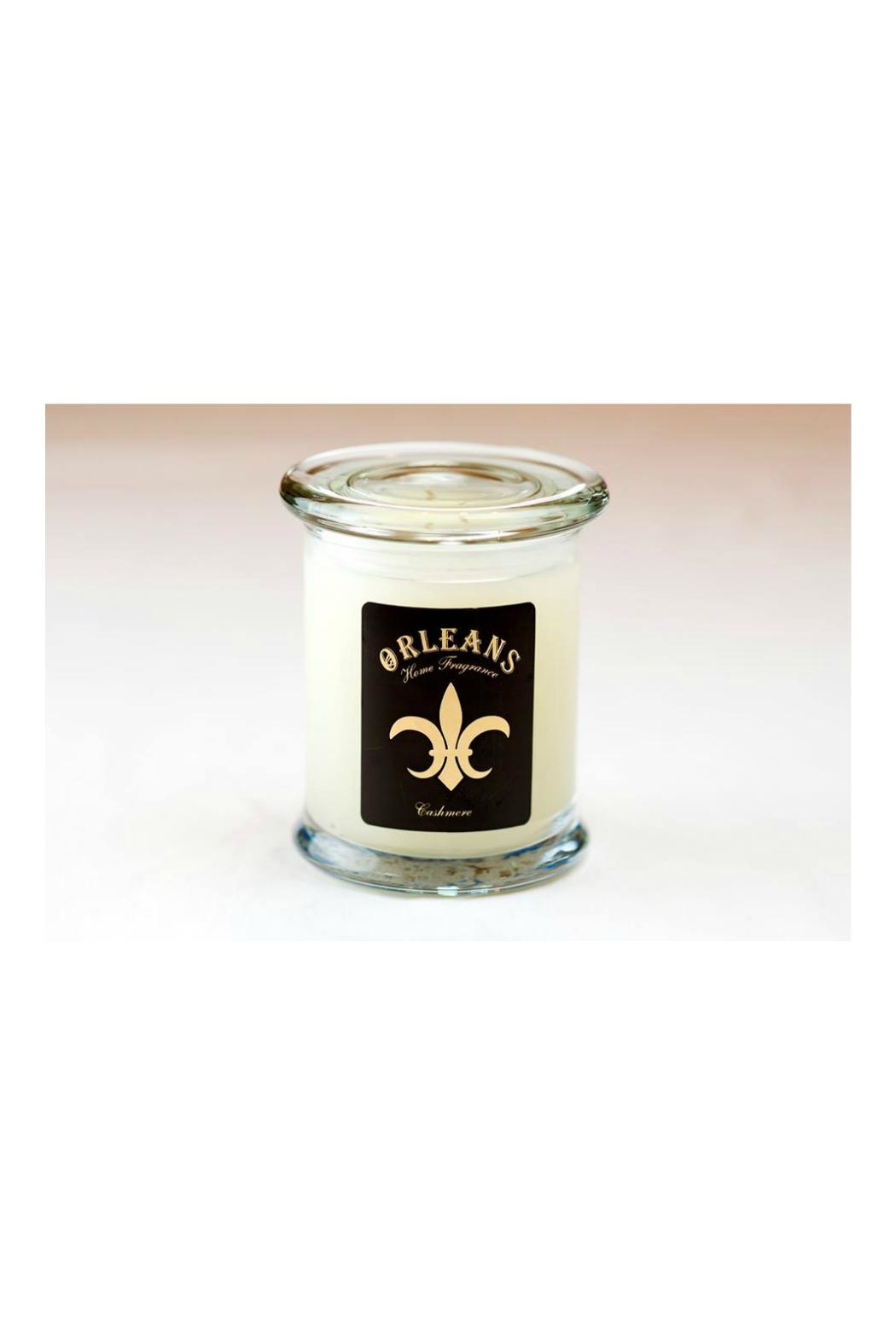 Orleans Home Fragrance Cashmere Orleans Candle - Main Image