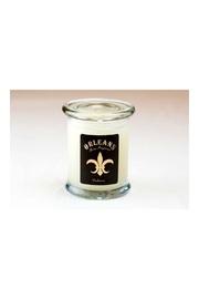 Orleans Home Fragrance Cashmere Orleans Candle - Front cropped